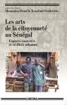Arts de la citoyenneté au Sénégal-cover2