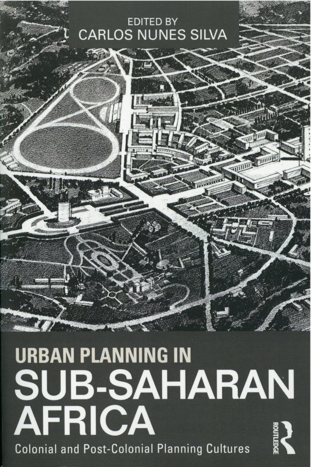 Grid Plan in Senegalese Urban Design_cover